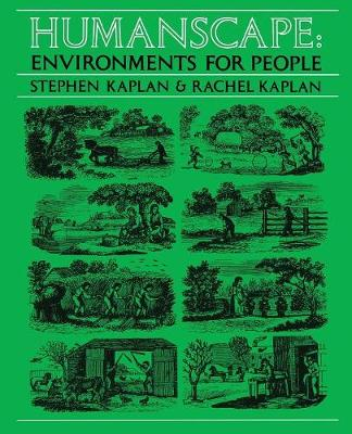 Humanscape: Environments for People (Paperback)