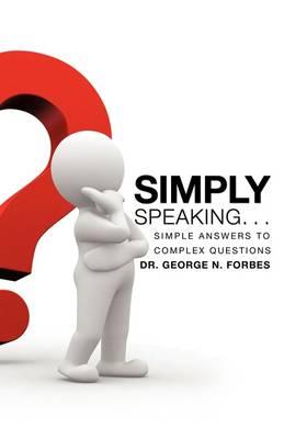 Simply Speaking. . . (Paperback)