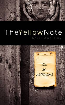 The Yellow Note (Paperback)