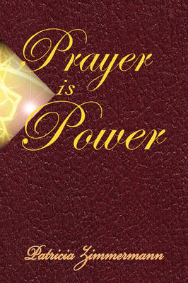 Prayer Is Power (Paperback)