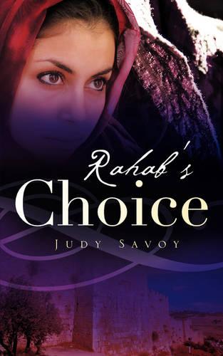 Rahab's Choice (Paperback)