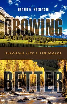 Growing Better (Paperback)