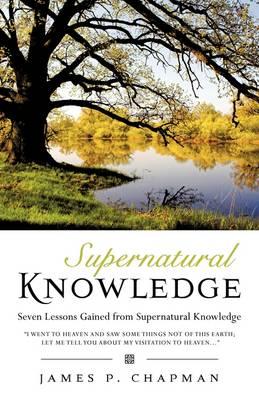 Supernatural Knowledge (Paperback)