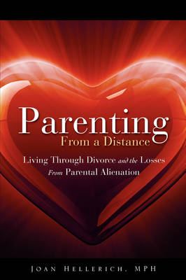 Parenting from a Distance (Paperback)