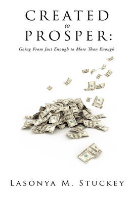 Created to Prosper (Paperback)