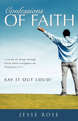Confessions of Faith (Paperback)