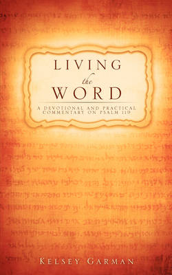 Living the Word (Paperback)