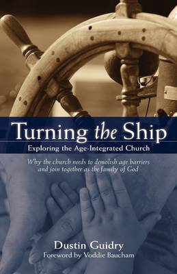 Turning the Ship (Paperback)