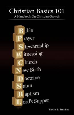 Christian Basics 101 (Paperback)