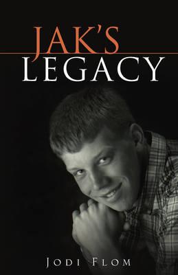 Jak's Legacy (Paperback)