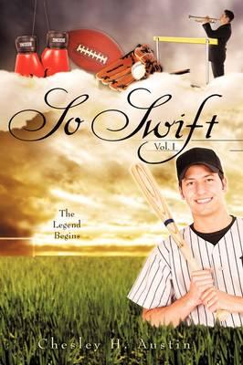 So Swift, Vol. I (Paperback)