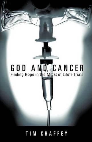 God and Cancer (Paperback)