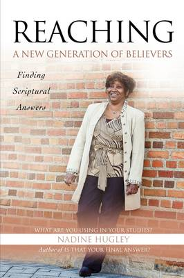 Reaching a New Generation of Believers (Paperback)