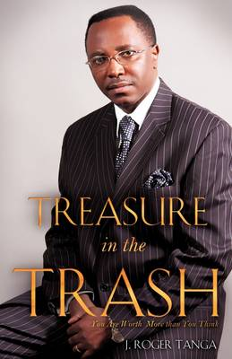 Treasure in the Trash (Paperback)