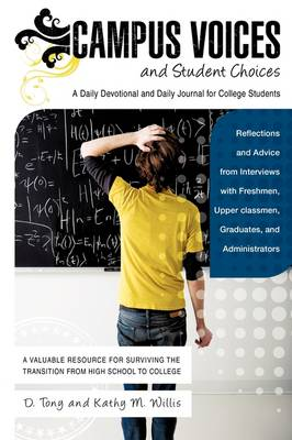 Campus Voices and Student Choices (Paperback)