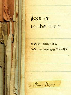 Journal to the Truth (Paperback)