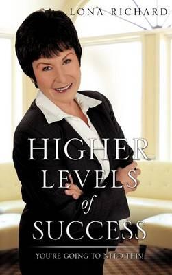 Higher Levels of Success (Hardback)