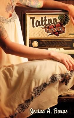 Tattoo Love (Paperback)