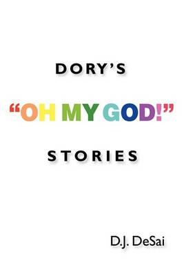 Dory's Oh My God! Stories (Paperback)