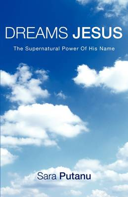 Dreams Jesus (Paperback)