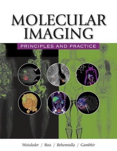 Molecular Imaging: Principles and Practice (Hardback)