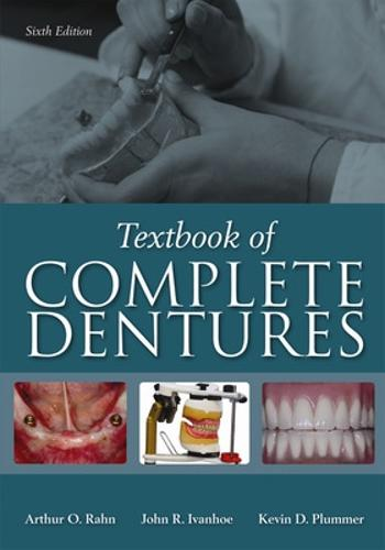 Textbook of Complete Dentures (Hardback)