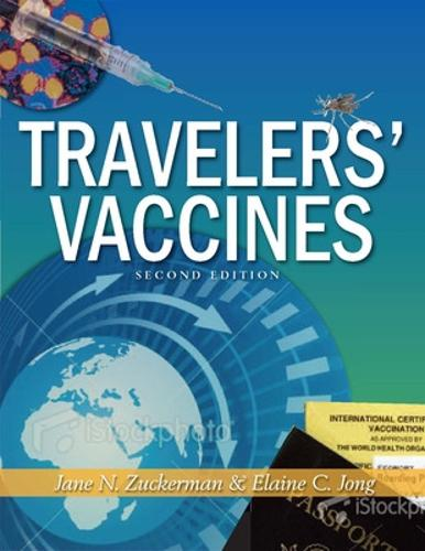 Traveler's Vaccines (Hardback)