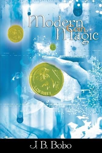 Modern Coin Magic (Paperback)