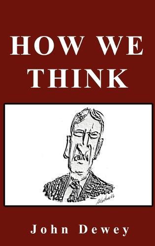 How We Think (Hardback)