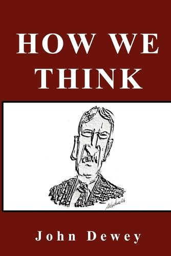 How We Think (Paperback)