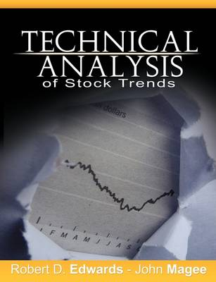 Technical Analysis of Stock Trends (Paperback)