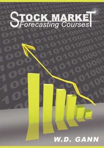 Stock Market Forecasting Courses (Paperback)