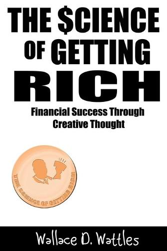 The Science of Getting Rich (Paperback)