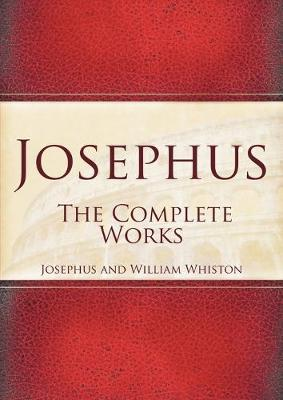 Josephus: The Complete Works (Paperback)
