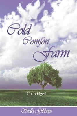 Cold Comfort Farm (Unabridged) (Paperback)