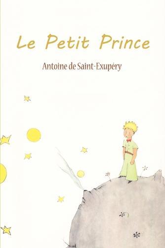 Le Petit Prince (Paperback)