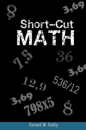 Short-Cut Math (Paperback)