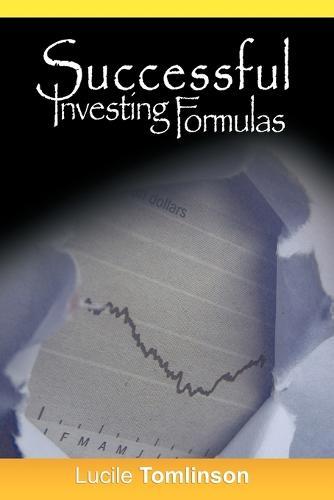 Successful Investing Formulas (Paperback)