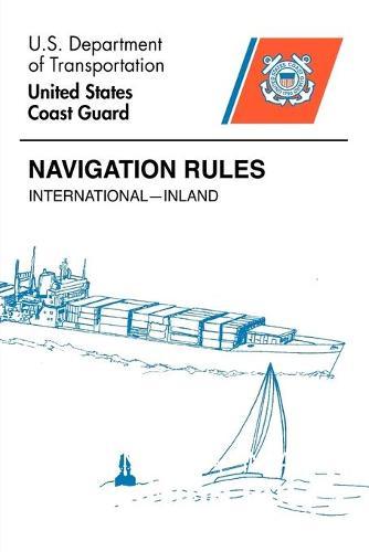 Navigation Rules (Paperback)