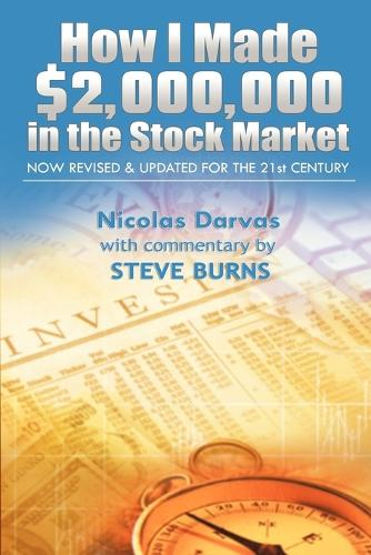 How I Made $2,000,000 in the Stock Market: Now Revised & Updated for the 21st Century (Paperback)