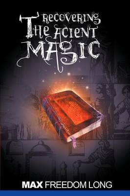 Recovering the Ancient Magic (Paperback)