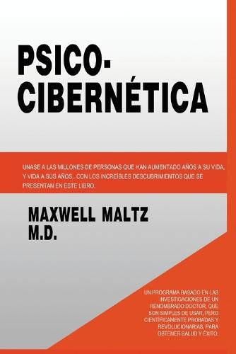 Psico Cibernetica (Paperback)