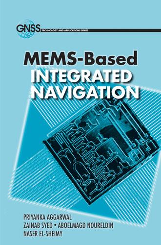 MEMS-Based Integrated Navigation (Hardback)