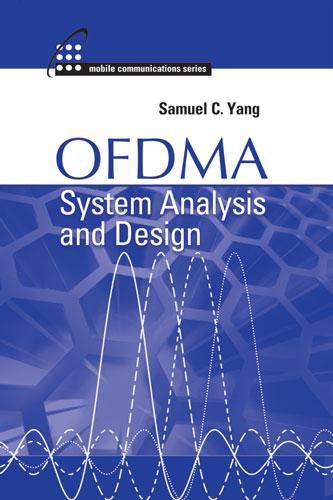 OFDMA System Analysis and Design (Hardback)