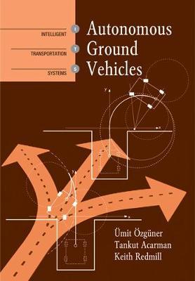Autonomous Ground Vehicles (Hardback)