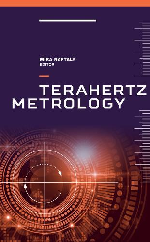 Terahertz Metrology (Hardback)