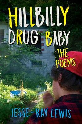 Hillbilly Drug Baby: The Poems (Paperback)