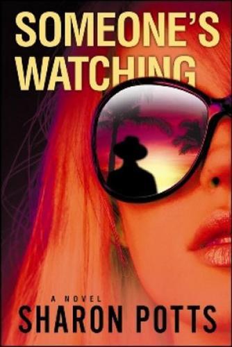 Someone's Watching (Hardback)