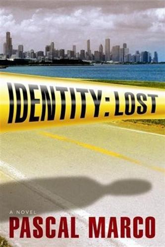 Identity: Lost (Hardback)