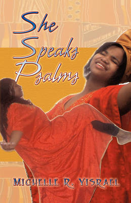 She Speaks Psalms (Paperback)
